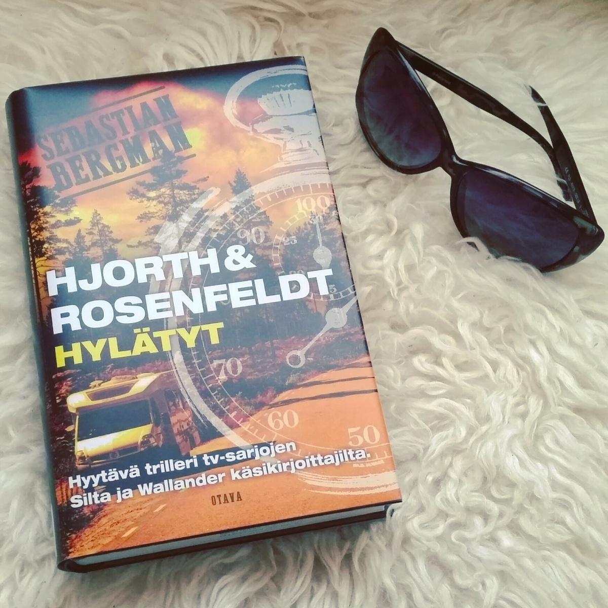 Hjorth & Rosenfeldt: Hylätyt